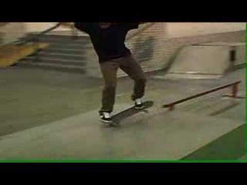 Shane Oneill - sk8site.com - skatepark part