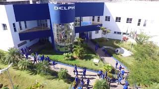 Regionales Schnupperlabor - DELPHI AUTOMOTIVE SYSTEMS AUSTRIA GMBH