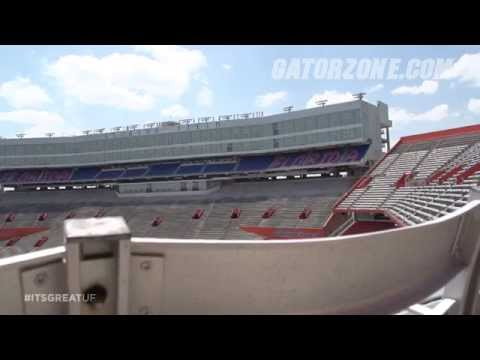 Florida Football: Can't Wait for Camp