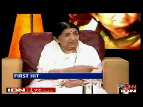 LATA MANGESHKAR, AT 80 ! :: Part-II :: 1/8 :: NOSTALGIC JOURNEY :: A LEGENDARY 'LIFE IN MUSIC'