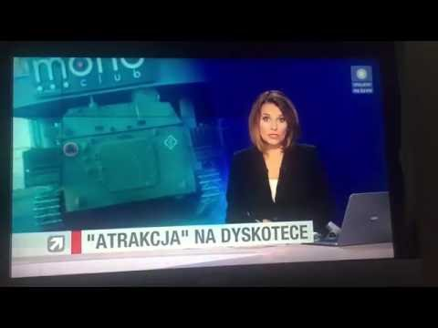 Wydarzenia Polsat Mono Club Szubin