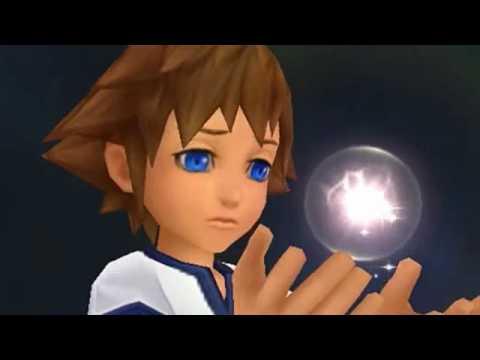 Kingdom Hearts Birth by Sleep 0
