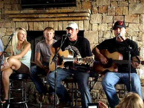 Casey Donahew - I'm Crazy - Dedication to Callie Johnson and Echo Company in Iraq