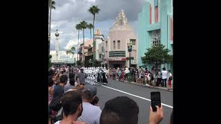 Disney's Hollywood Studios - March of the First Order