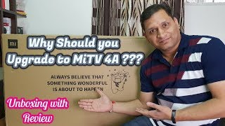 Xiaomi MiTv 4A - Everthing you need to know   Patchwall
