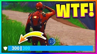 9 INSANE Fortnite Glitches ANYONE CAN DO!
