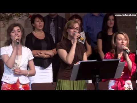 Христианские песни - Descansarei