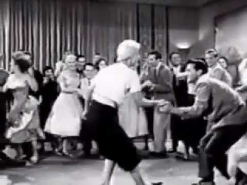 Rock & Roll 50's Mix video