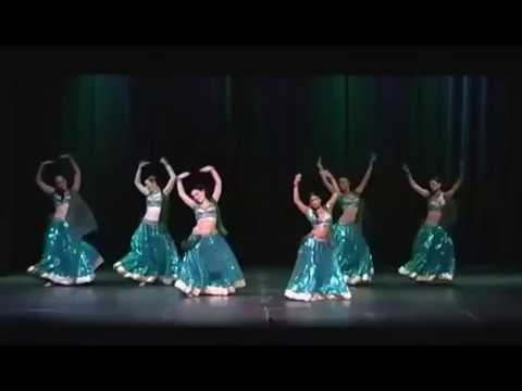 Bollywood by OBD Performance Co - Dola Re Dola