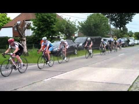 Wedstrijd te Adegem (09/07/2012) (A - categorie) (WAOD) (NGMT Cycling Team)