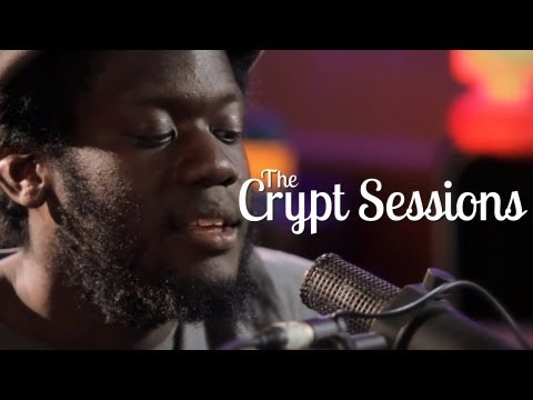 "Michael Kiwanuka - ""Tell Me A Tale"" - The Crypt Sessions: Season 2, Episode 10"