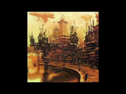 """Space Invaders """"Dreadnought"""" (Full Album) 2015 Psychedelic Space Rock"""