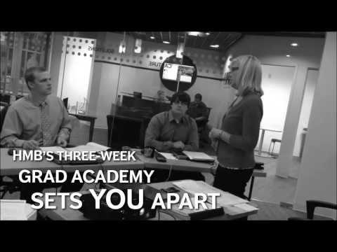 HMB's Grad Academy