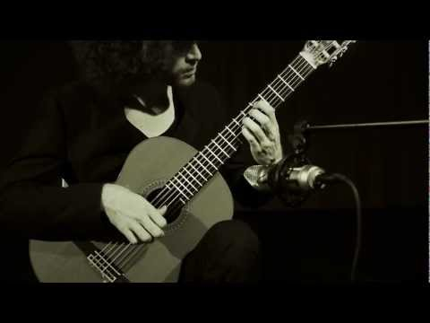 El Testament d'Amelia by Miguel Llobet - Performed by Sammy Gonzalez