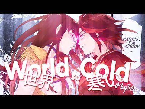 Kill La Kill Amv - World So Cold ᴵᴹᴲ video