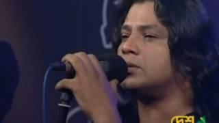 Dhupchaya by Warfaze live on desh tv