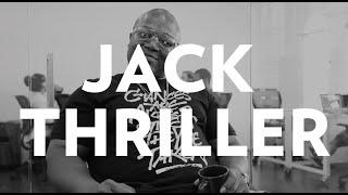 Jack Thriller Calls Solange