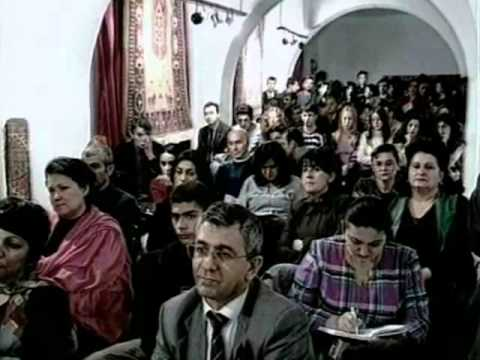 Azerbaijan Mugham Musİc video