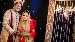 Sakib weds Rupa/Presented by CREATION