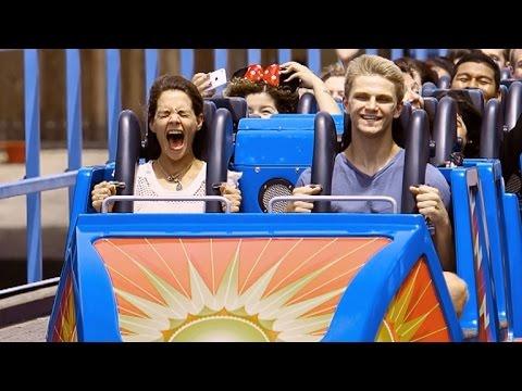 EXCLUSIVE DETAILS: Inside Katie Holmes' Disneyland Date with Suri!