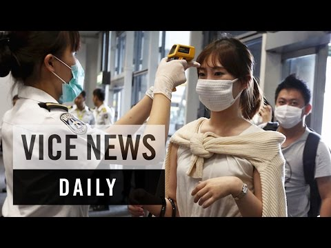 VICE News Capsule: South Korea Braces for MERS Outbreak
