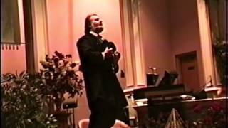 Lamar Banister: Peter Cartwright The Circuit Riding Preacher