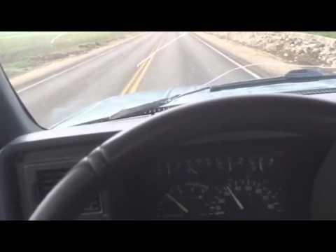 4L80e transmission shift issues