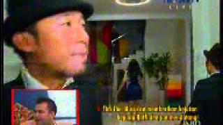 Raffi Ahmad Dapet Kejutan The Blusukan dateng Kerumah nya@The Blusukan 15 November 2014