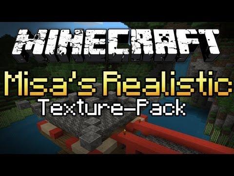 misa texture pack скачать: