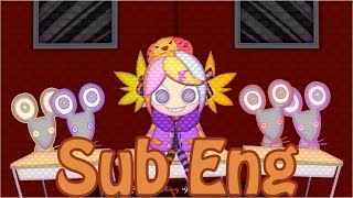 Download Kagamine Rin  Happy Halloween Sub Eng