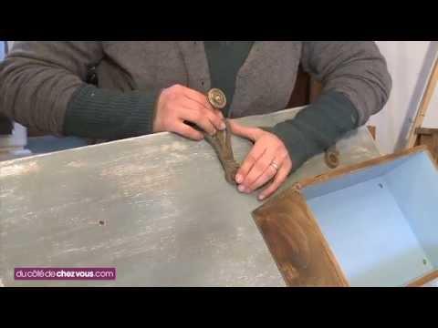 Un porte manteau r cup youtube - Fabriquer un porte manteau ...