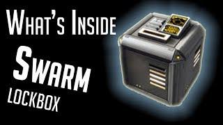 Whats Inside Swarm Lockbox – Star Trek Online