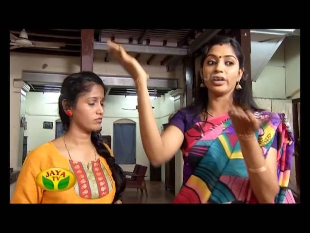 Kairasi Kudumbam - Episode 121 On Tuesday,06/10/2015