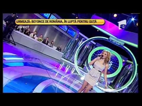 Madalina - Nu Mai Vreau ( Tv Version ) video
