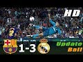 Download LOSE!!! Barcelona vs Real Madrid 1-3 - Football Spotlight All Goals & Highlights in Mp3, Mp4 and 3GP