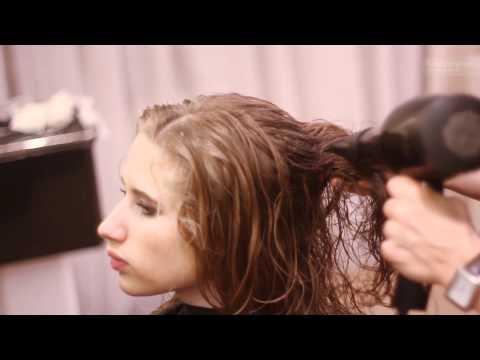 Jak prostować włosy krok po kroku