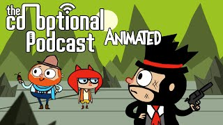 The Co-Optional Podcast Animated: TOO HIP