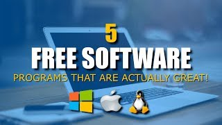 5 Free Software Programs That Are Actually Great VideoMp4Mp3.Com