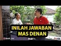 Q & A Denan Gitaris New Pallapa Part 1
