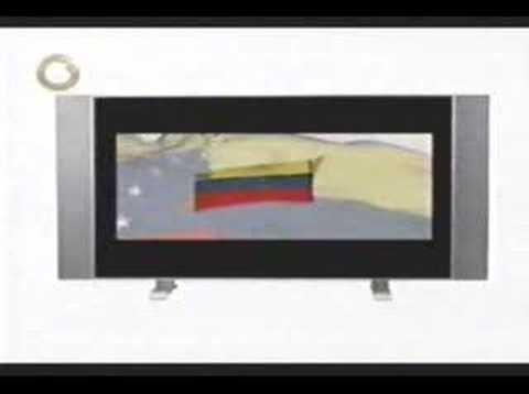 MUY PRONTO EN TV-CABLE VENEZUELA -NADA QUE VER