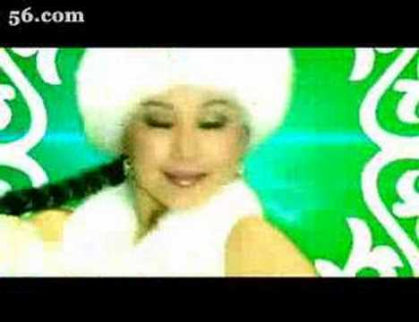 Kazakh Dance Music Videos