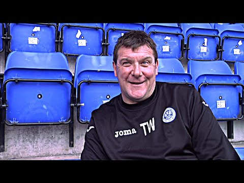 Tommy Wright looks ahead to Saints clash with Inverness