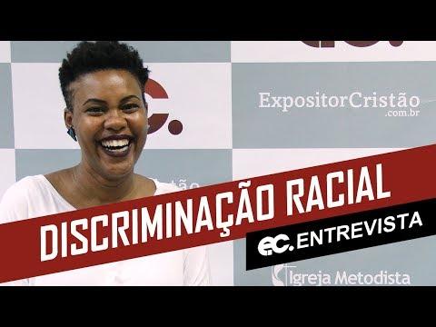 Entrevista -Juliana Yade - Pastoral de Combate ao Racismo da Igreja Metodista