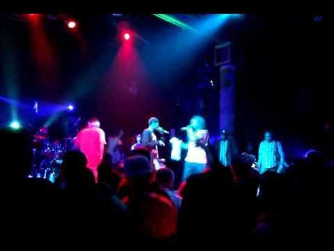 Bone Thugs N Harmony - Servin Tha Friends