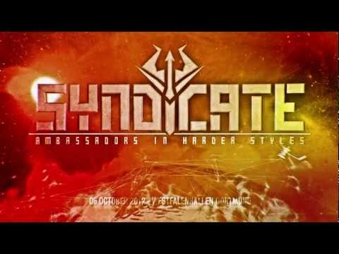 Masters Elite - Tied by Sound (OFFICIAL SYNDICATE 2012 ANTHEM)