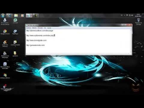 paginas para descargar peliculas y juegos por utorrent