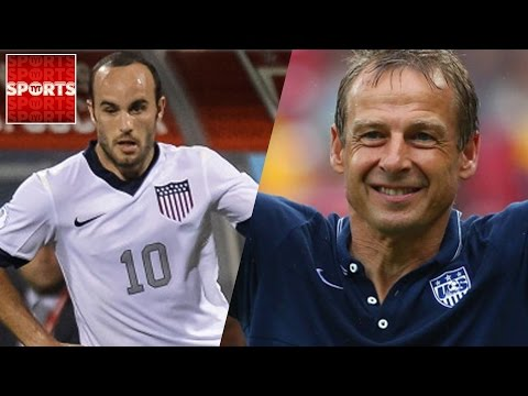 Should USA Fire KLINSMANN ?