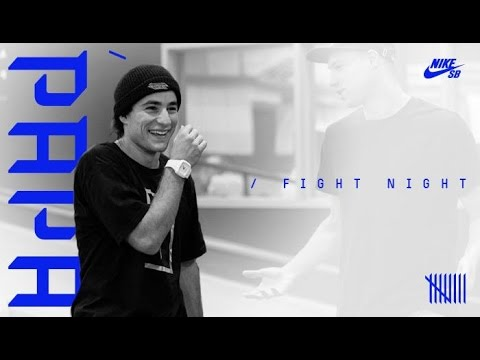 BATB9 | Micky Papa - Fight Night