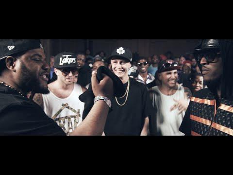 KOTD - Rap Battle - Charlie Clips vs Daylyt