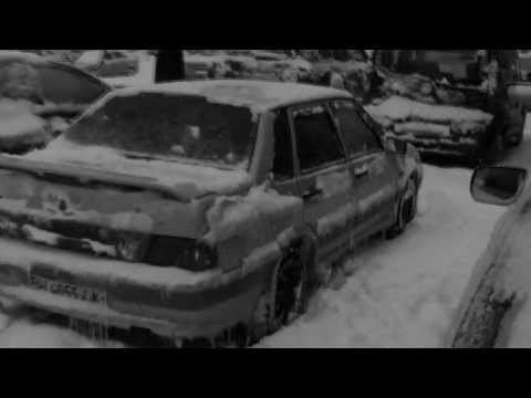 почему так жесток снег
